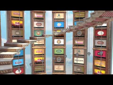 Keurig Commercial How Does Keurig Always Have My Favorite