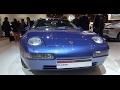 Rétromobile 2017 : chez Porsche, la star s?appelle 928 [1977-1995]