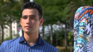love you mr arrogant gaduh tasik