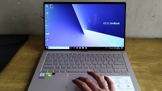 Asus Zenbook 14 UX433FN Full Review After 15 Days of Extensive Usage!