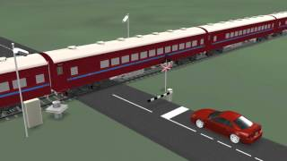VILTECHNA Safety Solution for Railroad Crossing thumbnail