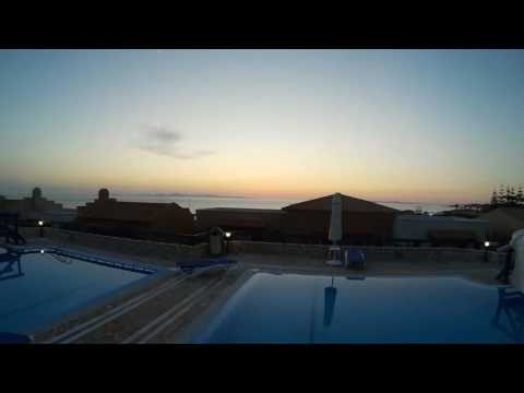 Greece, May 2016 Timelapse