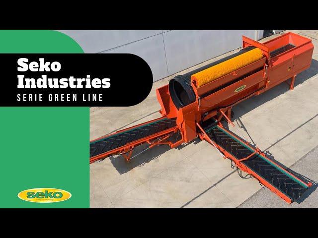 2020 SEKO Video istituzionale