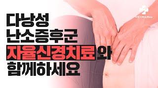 다낭성난소증후군, 비만…