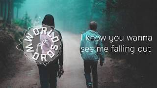 Sunrise Avenue | I Help You Hate Me  (lyrics)