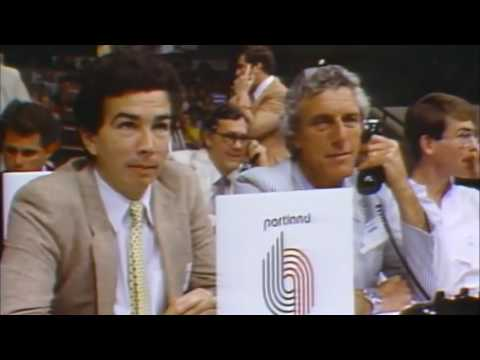 1984 NBA Draft - Dokument