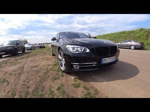 Что сможет Ваг 1.8 турбо против 5 литров Lexus Is F.Бмв 750D удивила Мустанг 5.0 GT