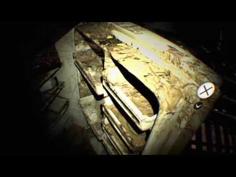 Drunk Resident evil 7 vr gameplay