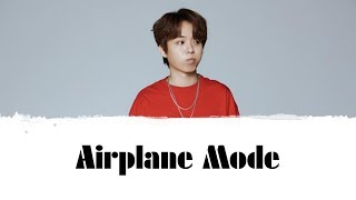 해쉬스완(Hash Swan) - Airplane Mode (Feat. Leellamarz) 가사 Lyrics
