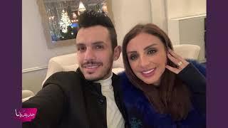 أول تعليق لـ أنغام بعد عودة أحمد ابراهيم إلى زوجته الأولى !