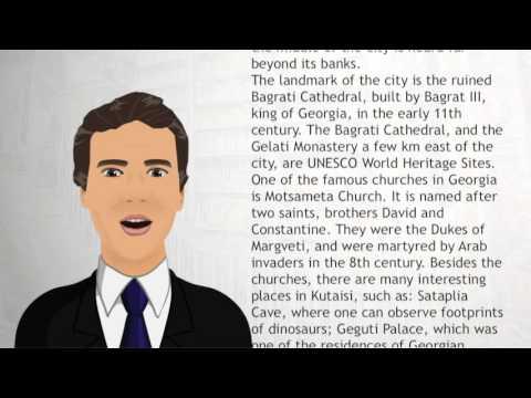 Kutaisilegislative - Wiki Videos
