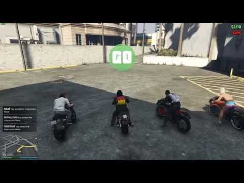 GTAP - Crewing Around