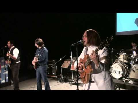 Come Together - Beatles Live - Liceu 2013