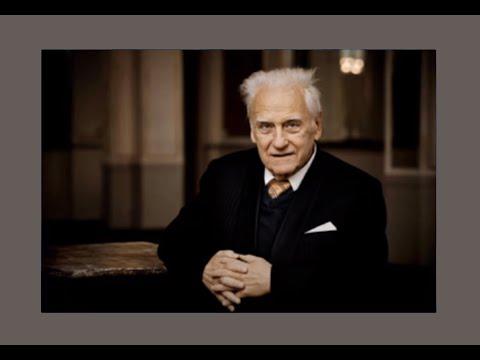 Jörg Demus plays Mozart Piano Concerto # 12 Zagreb 1962