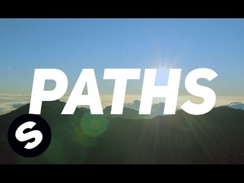 Redondo & CamelPhat - Paths (OUT NOW)
