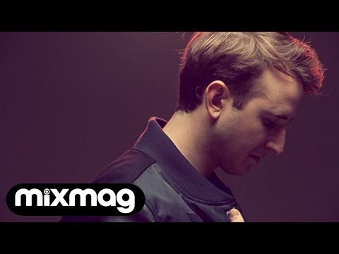 RL GRIME huge 90 min set at Mixmag Live London 2015