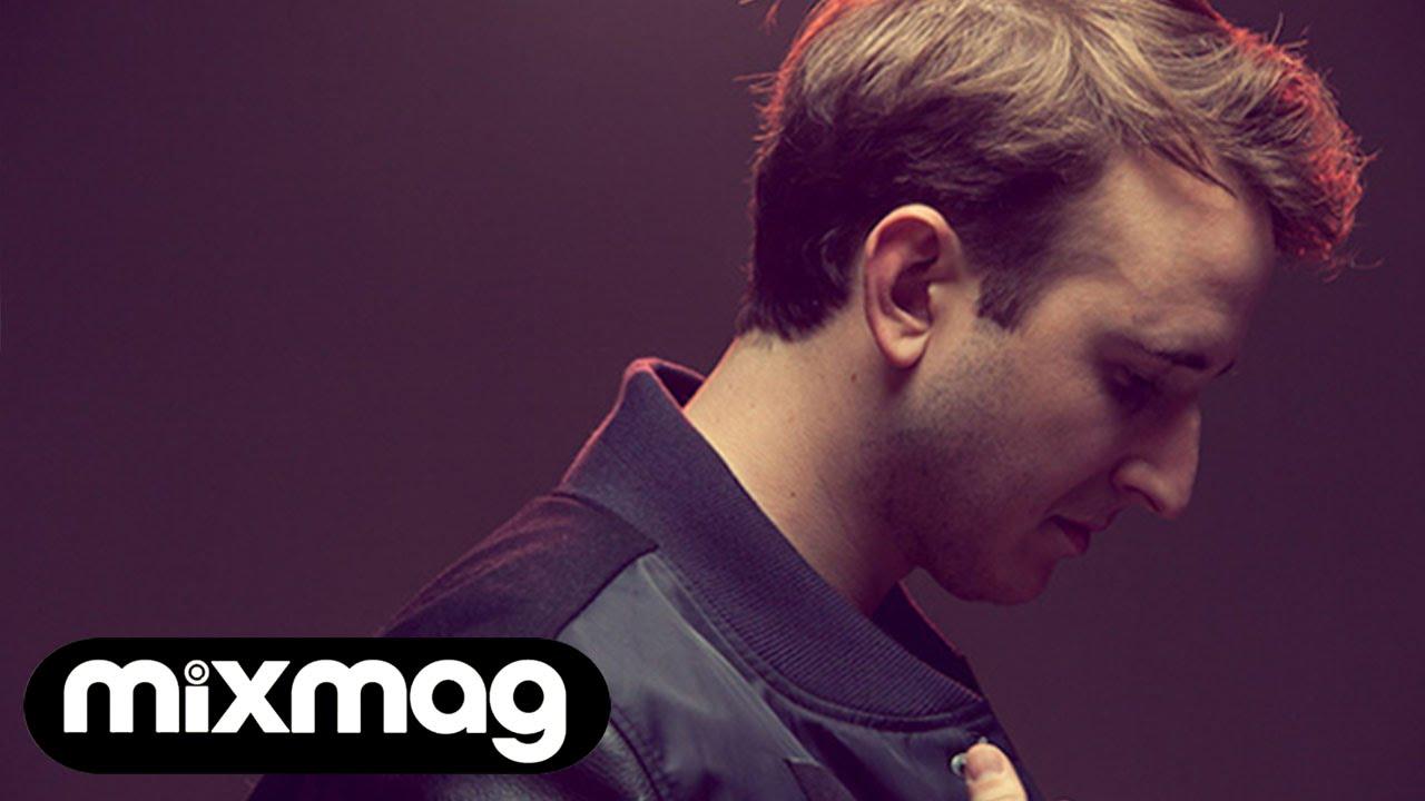 RL GRIME huge 90 min set at Mixmag Live London 2015 - YouTube
