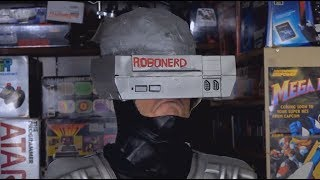 Angry Video Game Nerd #151 - RoboCop, les jeux NES (VOSTFR)