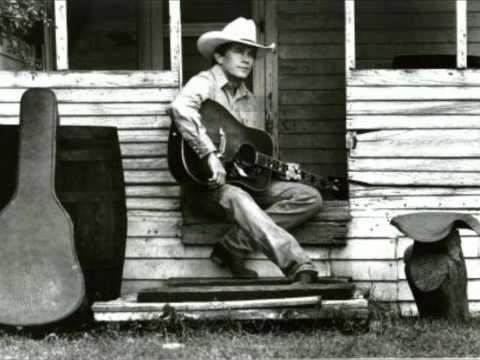 George Strait - Three Nails And A Cross