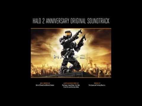 Halo 2 Anniversary Gungnir Mix Mjolnir Mix