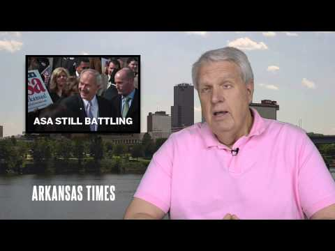 Today in Arkansas: Abortion and politics