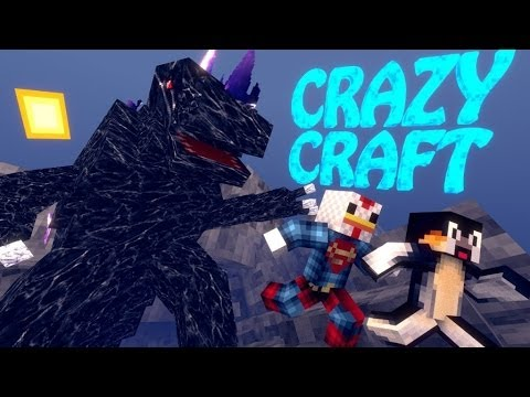 How to download mod pa for Crazy craft free download