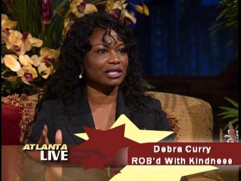 ROB'd With Kindness   WATC TV 57 Interview Debra Curry