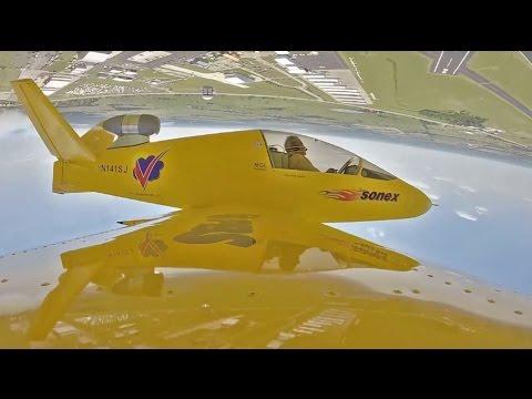 SubSonex Central Texas Airshow 2015