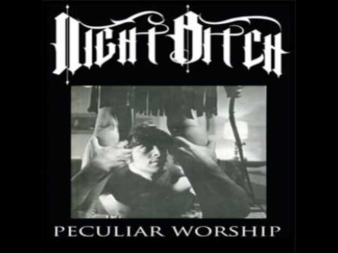 Nightbitch - Blind Men And Occult Forces