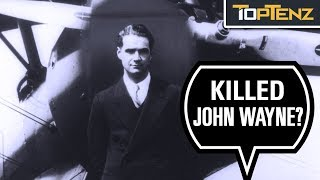 10 Things You Didn't Know About Howard Hughes
