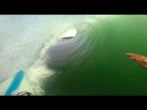 Sumatra Surf Trip 2014