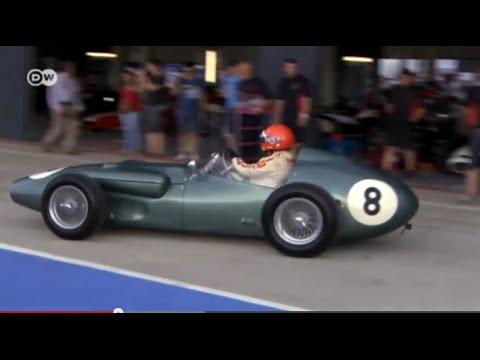Vintage Car Grand Prix Euroma