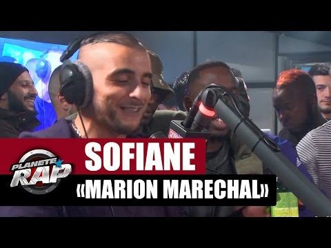 "[EXCLU] Sofiane ""Marion Maréchal"" #PlanèteRap from YouTube · Duration:  3 minutes 34 seconds"