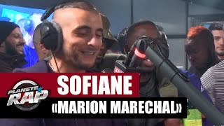 "Video [EXCLU] Sofiane ""Marion Maréchal"" #PlanèteRap download MP3, 3GP, MP4, WEBM, AVI, FLV September 2017"