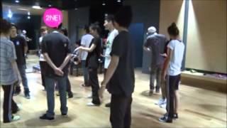 2NE1 TV 2.évad 1.epizód 3.rész »magyar felirattal«