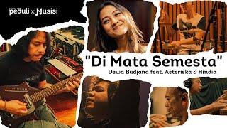 """Download lagu """"Di Mata Semesta"""" - Dewa Budjana feat. Asteriska & Hindia"""