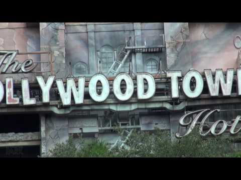 Disney's Hollywood Studios 2016 Tour and Overview | Walt Disney World