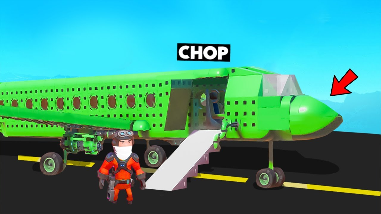 Download CHOP BOUGHT NEW PLANES FOR TRAILMAKERS AIRPORT