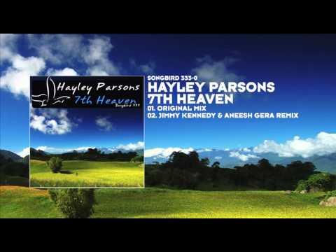 Hayley Parsons - 7th Heaven
