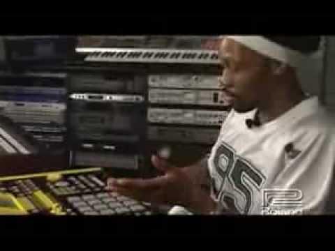 RZA Speaks On Using The Roland MV8000 Sampler