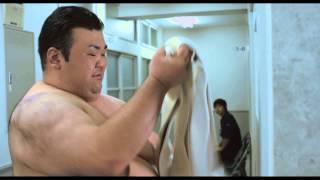 Как взбесить сумоиста?