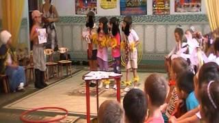 цирк в детском саду(видео №2)(, 2011-08-29T17:17:01.000Z)