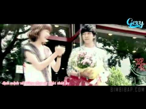[Vietsub][MV] Love is punishment - K.Will (Shining Inheritance OST)