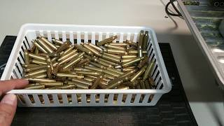 Making .277 Wolverine Brass From Once-Fired .223/5.56 Brass