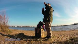Рыбалка. Великий Новгород