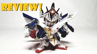 shoky reviews legends bb senshi sd versal knight gundam