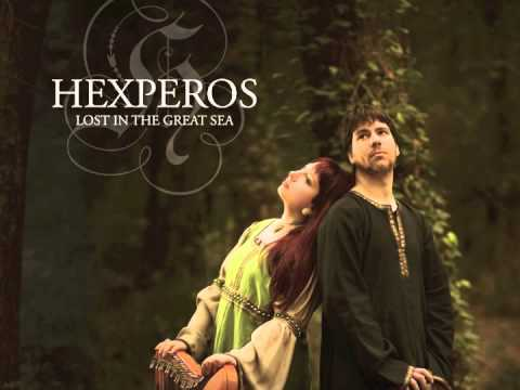 Hexperos - Lost in the Great Sea