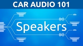 Car Speakers Overview Video