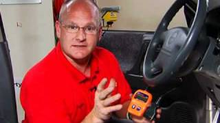 Check Engine Code Scanner - Advance Auto Parts