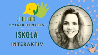 Jeleven online - INTERAKTÍV 9 - Iskola